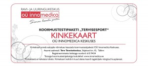 innomedica-tervisesport_kinkekaart